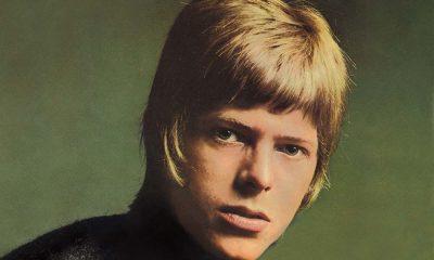 Bowie Deram