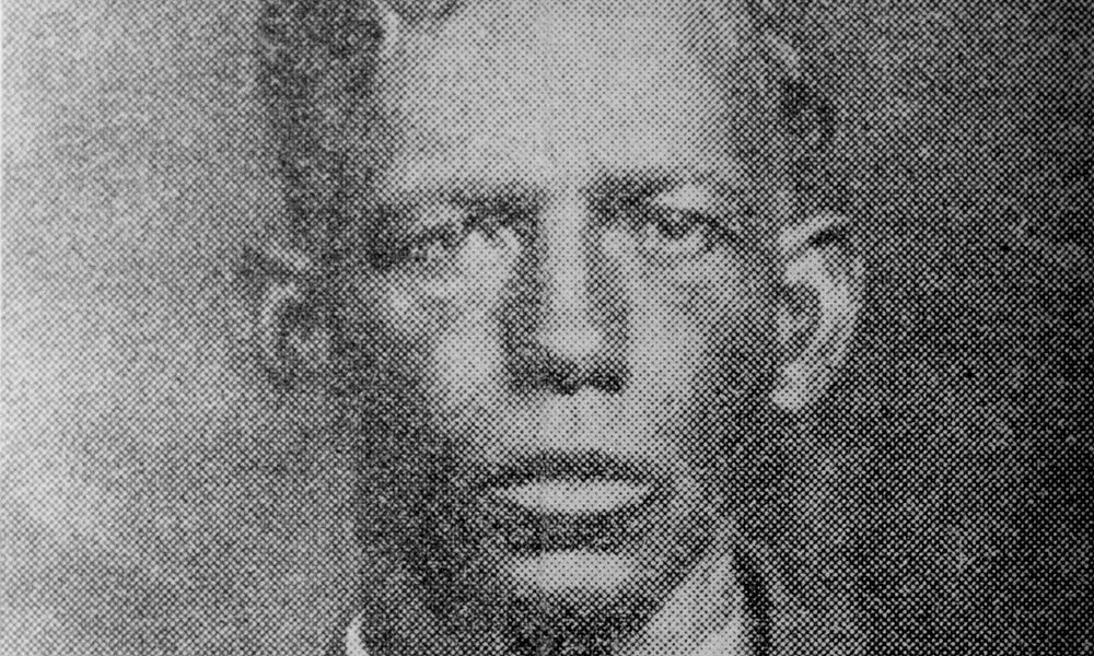 Charley Patton photo by Michael Ochs Archives/Getty Images