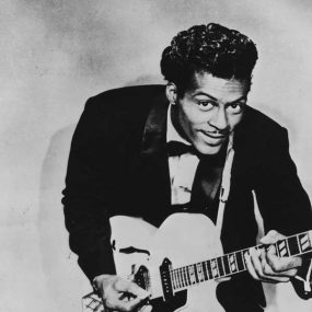 Chuck Berry Chess Records Archives