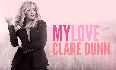 Clare Dunn My Love
