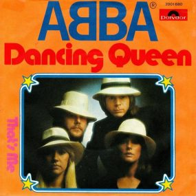 Dancing Queen ABBA