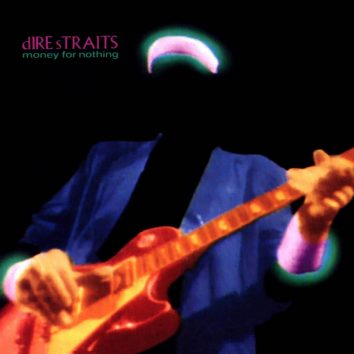 Dire Straits Money For Nothing compilation