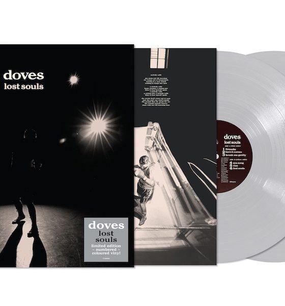 Doves Vinyl Reissues