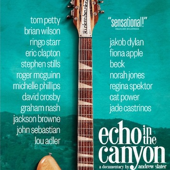 Echo In The Canyon poster crop