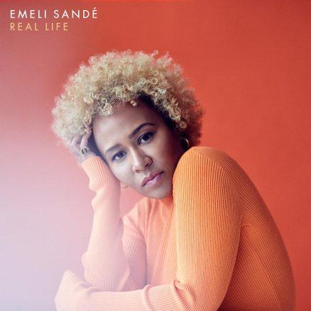 Emeli Sande Real Life