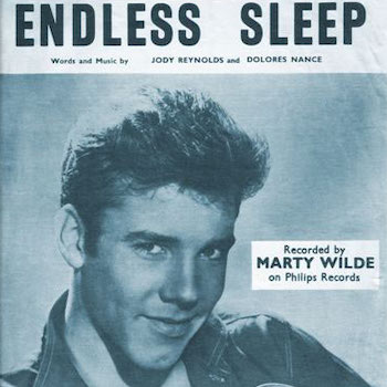 Endless Sleep Marty Wilde