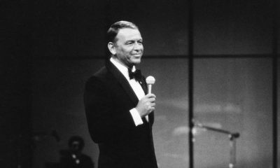 Frank Sinatra Collection TV69 No 4 COPYRIGHT Frank Sinatra Enterprises 1000