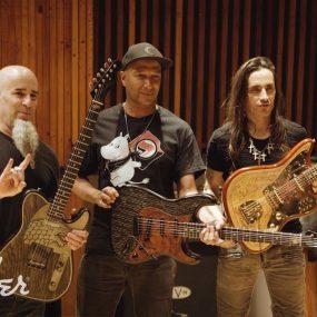 Game Of Thrones Custom Fender Guitars