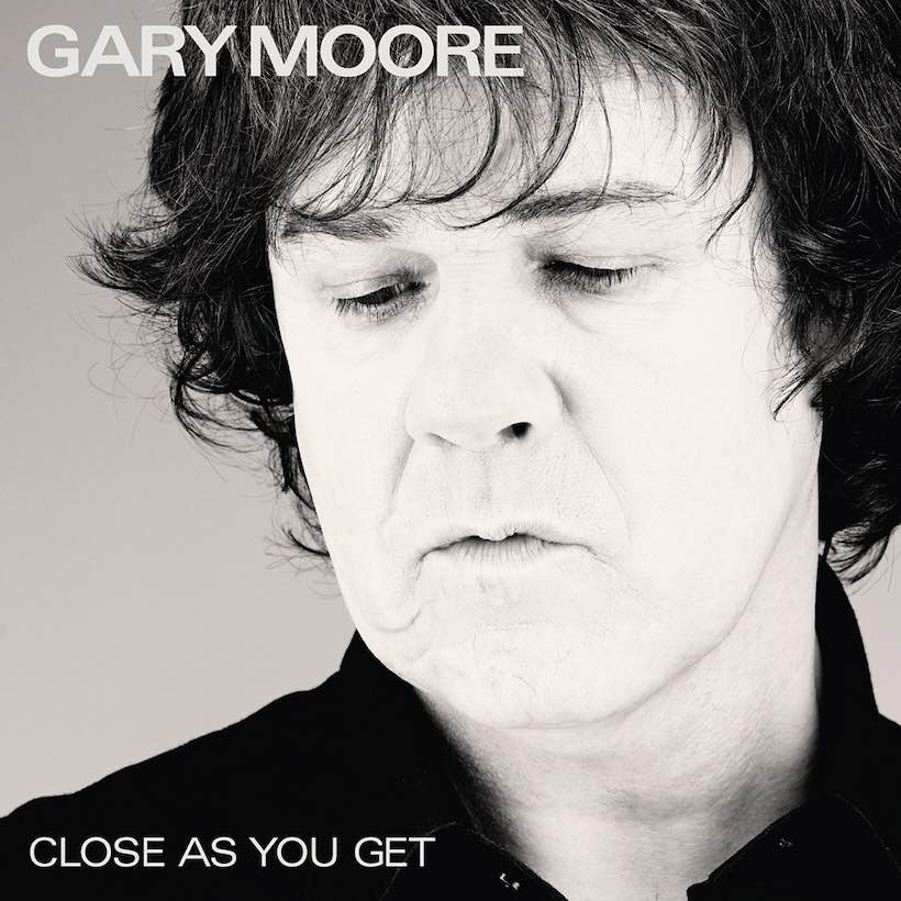 Gary Moore Close As You Get