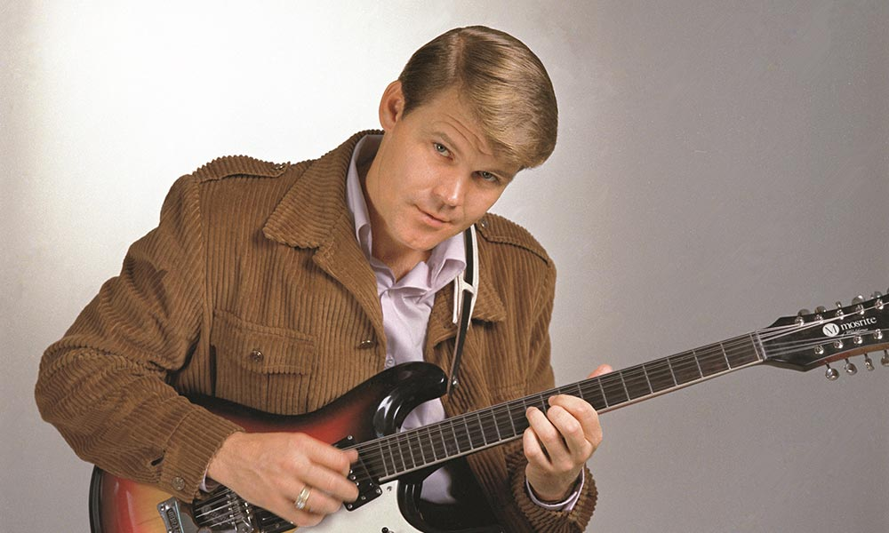 Glen Campbell-Gentle Photo 2-Capitol Photo Archives web optimised 1000