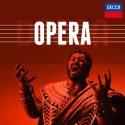 Decca's Great Moments in Opera