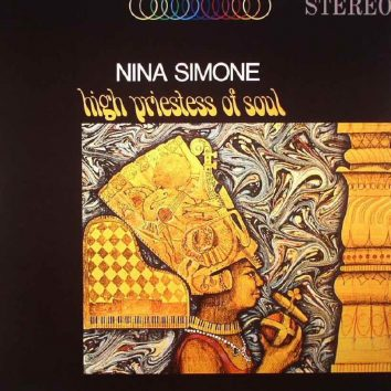 High Priestess Of Soul Nina Simone