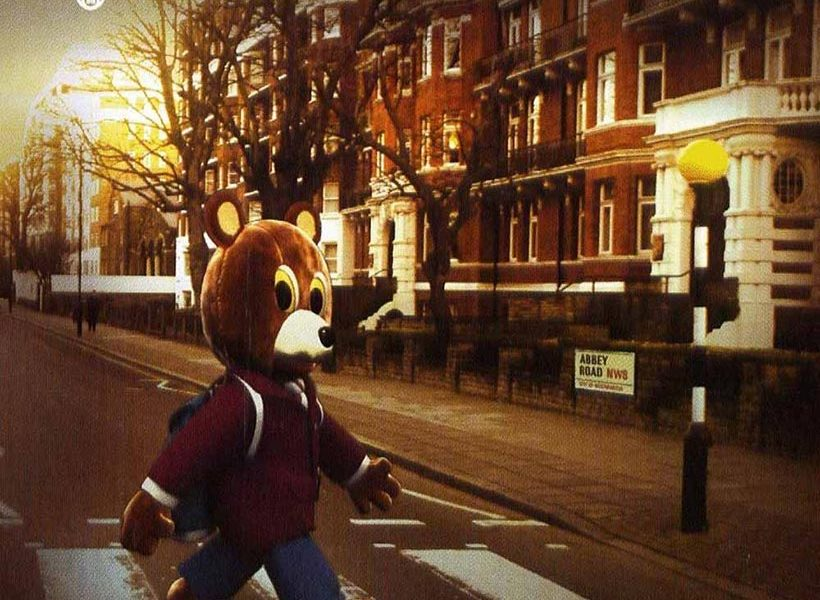 Late Orchestration: When Kanye West Broke The Code Of Conduct