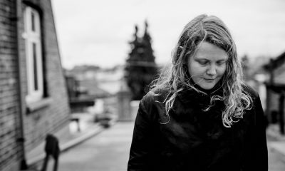 Kate Tempest Firesmoke Album June