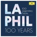 LA Phil 100 Years – 100 Legendary Tracks