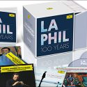 'LA Phil 100 Years': Epic Box Set Commemorating Orchestra's History