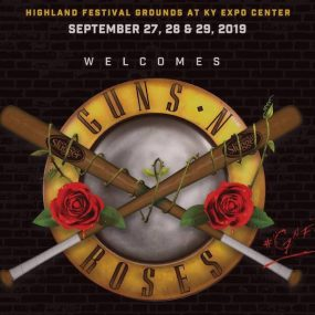 Louder Than Life Festivals Guns N Roses