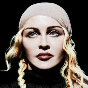 Madonna Madame X Cover Art