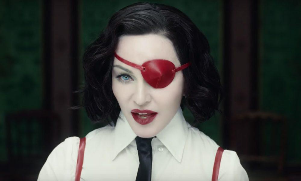 Madonna New Song Future Quavo