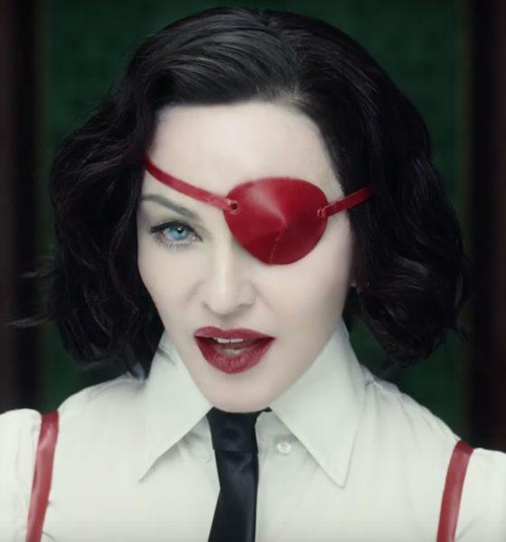 Madonna Medellín Music Video
