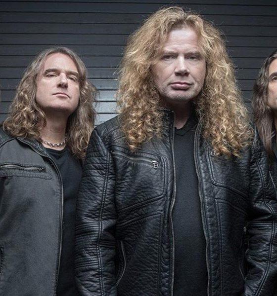 Megadeth 2018 press shot web optimised 1000