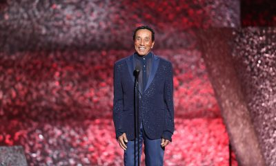 Motown 60 Smokey Robinson