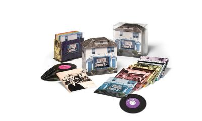 Motown No1s box set packshot