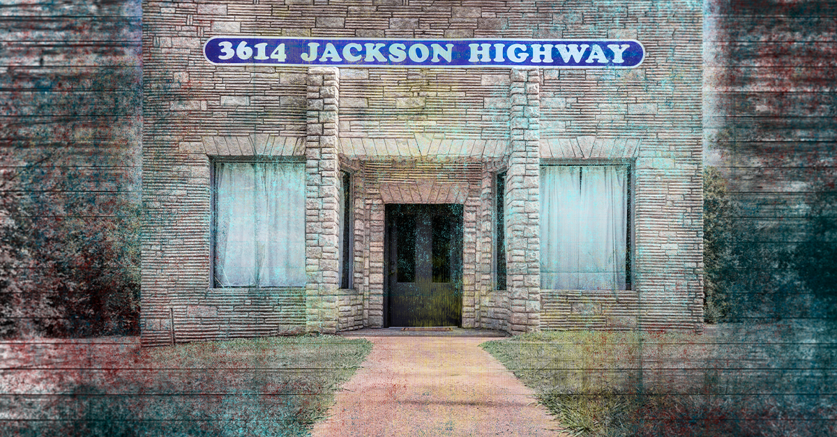 Muscle Shoals Studio: A History Of The Soul Of America | uDiscover