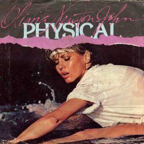 Olivia Newton-John Physical