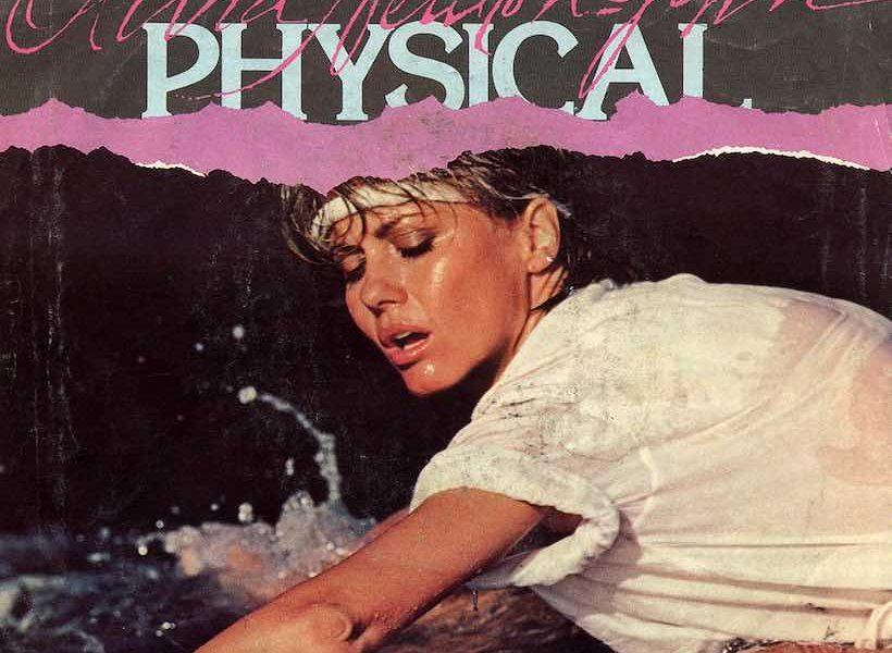 Olivia Newton-John's 'Physical' Named Billboard's No  1 Hit Of The 1980s