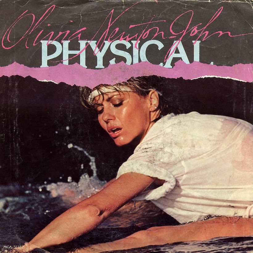 Olivia Newton-John's 'Physical' Named Billboard's No. 1