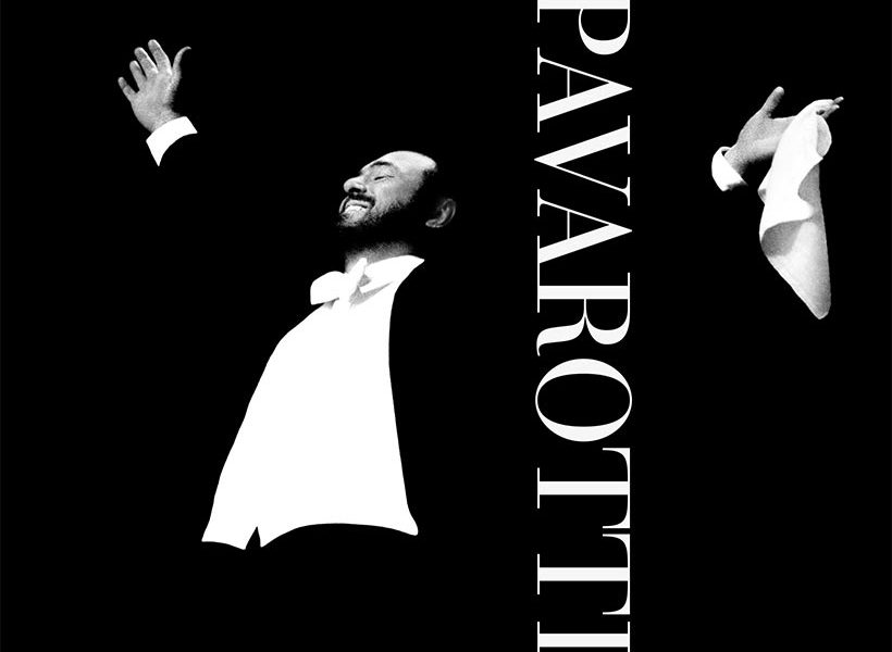 Pavarotti' Soundtrack And New Greatest Hits Collection Out Now |