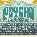 Megadeth And Opeth to Headline 2019 Psycho Las Vegas