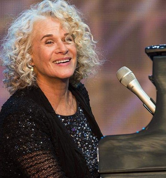 Carole King Publicity Photo Credit Brian Rasic