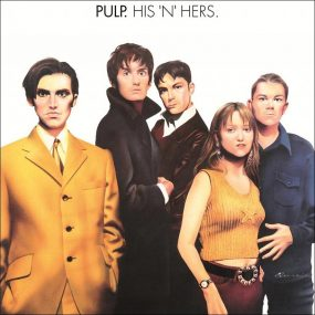 Pulp His N Hers album cover