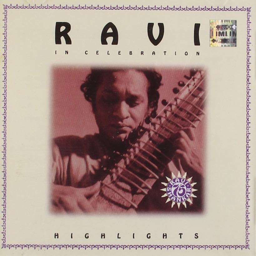 Ravi Shankar In Celebration Highlights