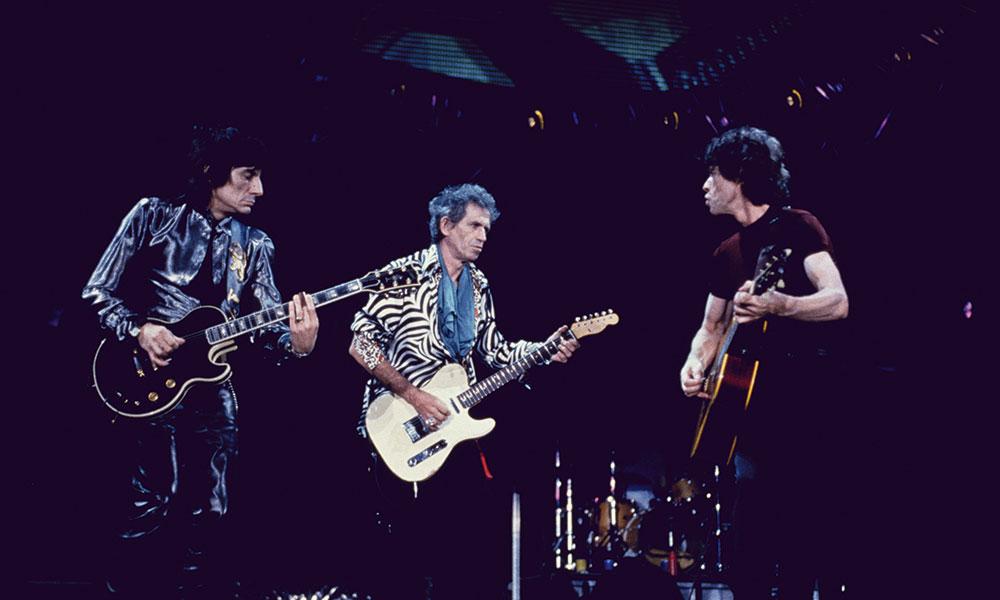Rolling Stones Bridges To Bremen