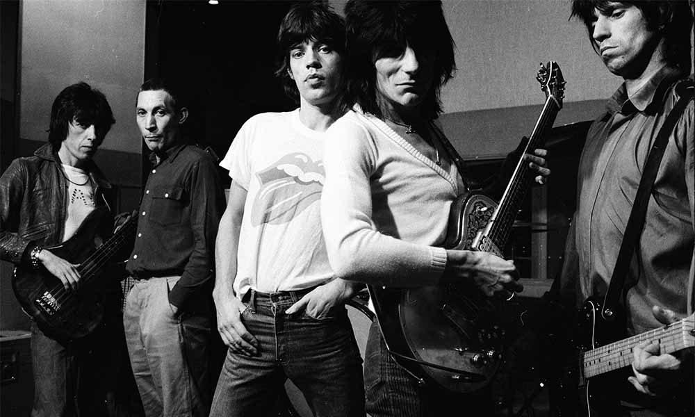 Best Rolling Stones 70s songs