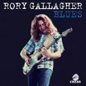 New Rory Gallagher Collection, 'Blues', To Feature A Wealth Of Rare And Unreleased Material