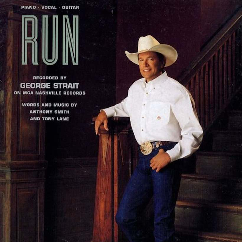 Run George Strait