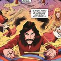 Rush Reveals 'Making Of A Farewell To Kings' Graphic Novel
