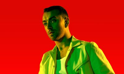Sam Smith Capitol Publicity Shot