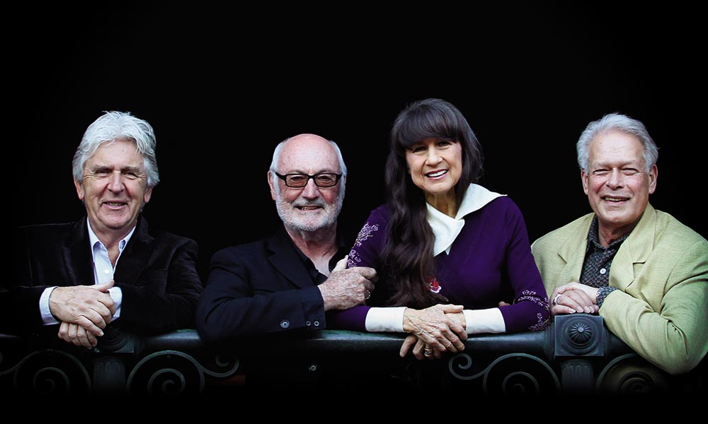 Seekers 2019 press shot