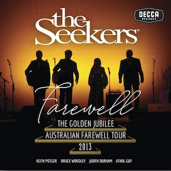 Seekers Farewell
