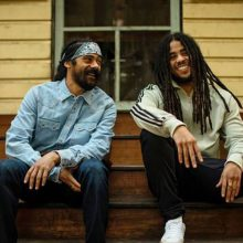 Skip Marley Returns With New Song, 'That's Not True' Ft. Damian 'Jr. Gong' Marley