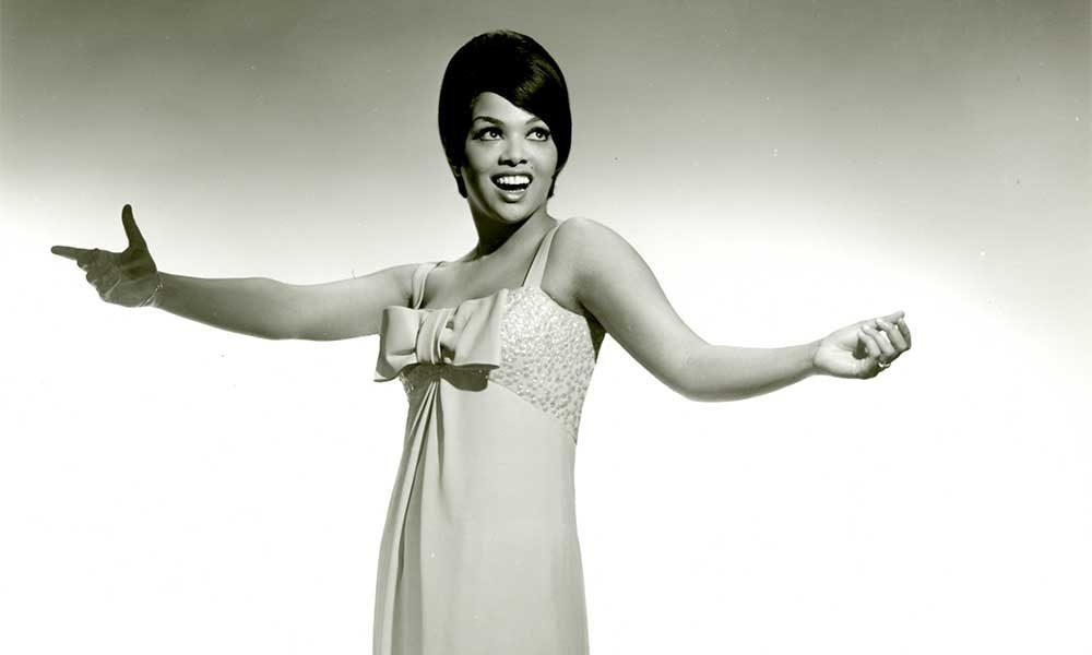 Tammi Terrell Motown press shot 1000