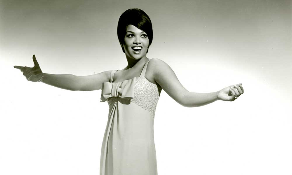 Tammi Terrell Motown press shot 1000