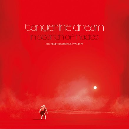 Tangerine Dream In Search Of Hades