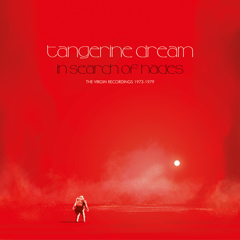 Tangerine Dream Box Set 'In Search Of Hades: The Virgin Recordings 1973-79' Set For Release