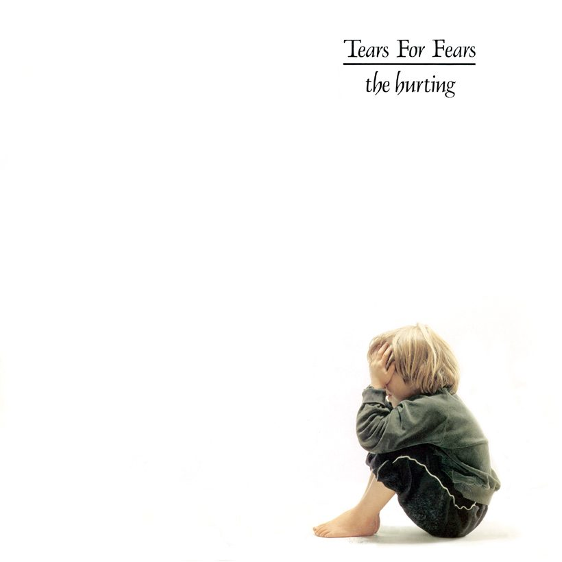 Vinyl Tears For Fears Hurting